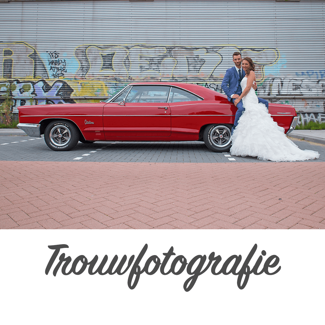 Moments of Memory Fotografie - Trouwfotografie
